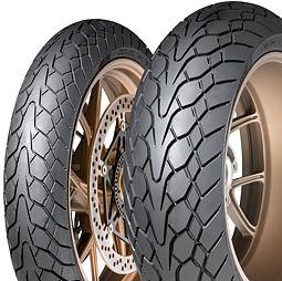 Dunlop Sportmax Mutant 160/60 ZR17 69 W TL Zadní Sportovní
