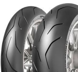 Dunlop SPORTSMART TT 160/60 ZR17 69 W TL Zadní Sportovní