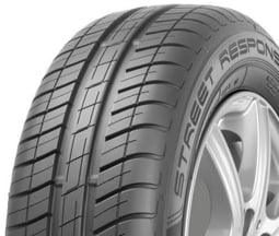 Dunlop Streetresponse 2 155/65 R14 75 T Letní