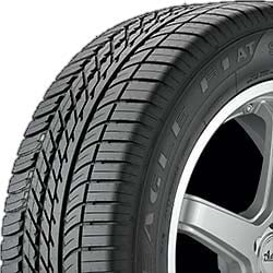 Goodyear Eagle F1 Asymmetric SUV AT 245/45 R20 103 W XL FP Univerzální
