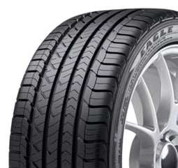 Goodyear Eagle Sport All Season 255/60 R18 108 H AO Univerzální