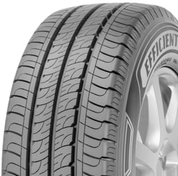Goodyear Efficientgrip Cargo 215/60 R17 C 109/107 H Letní