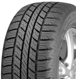 Goodyear Wrangler HP ALL WEATHER 255/65 R17 110 T FP Letní