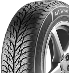Matador MP62 All Weather Evo 155/70 R13 75 T Celoroční