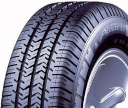 Michelin Agilis 51 195/70 R15 C 98/96 T Letní