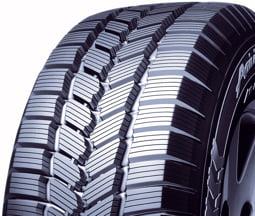 Michelin AGILIS 51 SNOW-ICE 205/65 R15 C 102/100 T Zimní