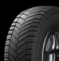 Michelin Agilis CrossClimate 205/75 R16 C 113/111 R Celoroční