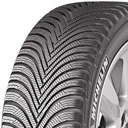 Michelin ALPIN 5 225/55 R17 97 H *, MOE ZP-dojezdová Zimní