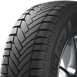 Michelin ALPIN 6 205/60 R16 96 H XL Zimní