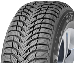 Michelin ALPIN A4 195/50 R15 82 T GreenX Zimní