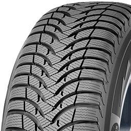Michelin ALPIN A4 225/50 R17 94 H MOE ZP-dojezdová FR, GreenX Zimní