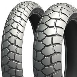 Michelin Anakee Adventure 130/80 R17 65 H TL/TT Zadní Enduro