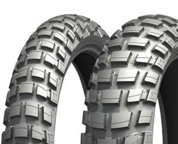 Michelin ANAKEE WILD 120/80 -18 62 S TT Zadní Enduro
