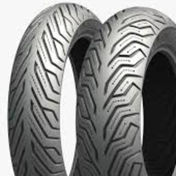 Michelin City Grip 2 110/90 -12 64 S TL Přední/Zadní Skútr