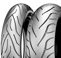 Michelin COMMANDER II MU85/ B16 77 H TL/TT Zadní Cestovní