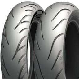 Michelin Commander III Touring MU85/ B16 77 H TL/TT Zadní Cestovní