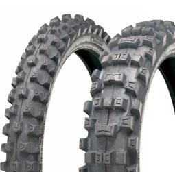 Michelin CROSS AC10 100/100 -18 59 R TT Zadní Terénní