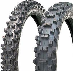Michelin Cross Comp S12 XC 90/90 -21 TT Přední Terénní
