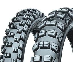 Michelin CROSS COMPETITION M12 XC 130/80 -18 TT Zadní Terénní