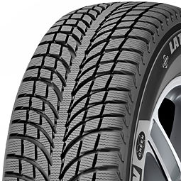 Michelin LATITUDE ALPIN LA2 255/50 R19 107 V N0 XL FR, GreenX Zimní