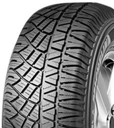 Michelin Latitude Cross 265/60 R18 110 H Letní