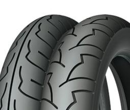Michelin PILOT ACTIV F 90/90 -18 51 H TL/TT Přední Cestovní