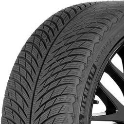 Michelin PILOT ALPIN 5 235/45 R17 97 V XL FR Zimní