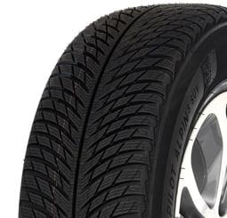 Michelin PILOT ALPIN 5 SUV 275/45 R20 110 V N0 XL FR Zimní