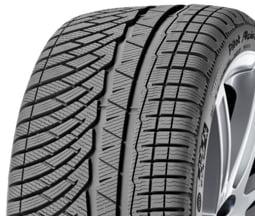 Michelin PILOT ALPIN PA4 225/45 R18 95 V MO XL FR, GreenX Zimní