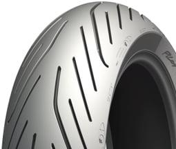 Michelin PILOT POWER 3 SCOOTER 120/70 R14 55 H TL Přední Skútr