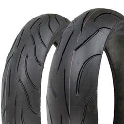 Michelin PILOT POWER 190/50 ZR17 73 W TL Zadní Sportovní