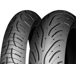 Michelin PILOT ROAD 4 TRAIL 120/70 R19 60 V TL Přední Sportovní/Cestovní