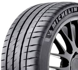 Michelin Pilot Sport 4 S 225/35 ZR20 90 Y XL FR Letní