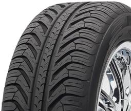 Michelin Pilot Sport A/S+ 295/35 R20 105 V N0 XL FR, GreenX Letní