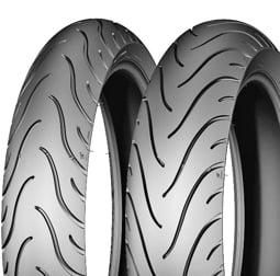 Michelin PILOT STREET RADIAL 160/60 R17 69 H TL/TT Zadní Sportovní/Cestovní