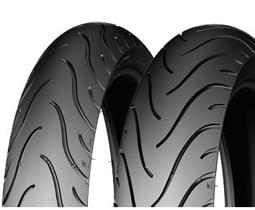 Michelin PILOT STREET RADIAL F 120/70 ZR17 58 W TL Přední Sportovní/Cestovní