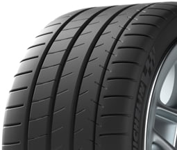 Michelin Pilot Super Sport 245/35 ZR18 92 Y * XL FR Letní