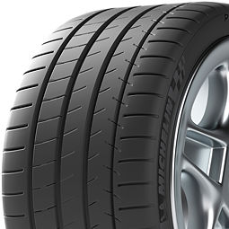 Michelin Pilot Super Sport 295/25 ZR21 96 Y XL Letní
