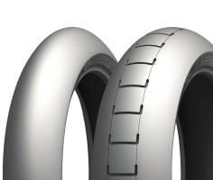 Michelin POWER SUPERMOTO B 160/60 R17 TL Zadní Závodní