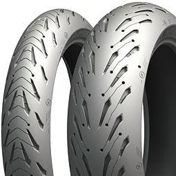 Michelin Road 5 GT 190/50 ZR17 73 W TL Zadní Sportovní/Cestovní