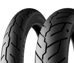 Michelin SCORCHER 31 130/90 B16 73 H TL/TT Přední Sportovní/Cestovní