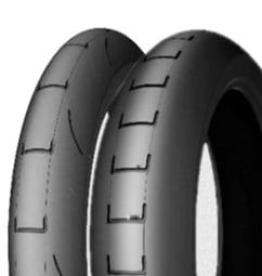Michelin SM 17B 12/60 -17 TL Přední Závodní