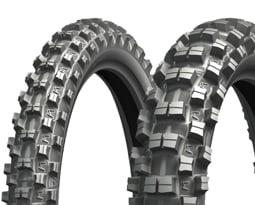 Michelin STARCROSS 5 MEDIUM 100/100 -18 59 M TT Zadní Terénní