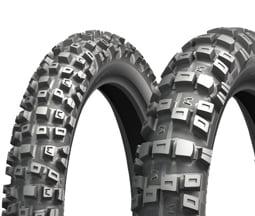 Michelin STARCROSS 5 SOFT 100/100 -18 59 M TT Zadní Terénní
