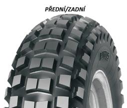Mitas S-11 130/90 -10 70 M TL Přední/Zadní Skútr