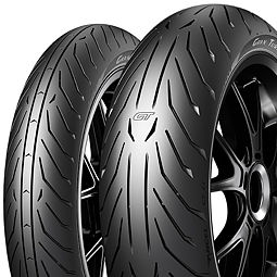 Pirelli Angel GT II 190/50 ZR17 73 W TL Zadní Sportovní/Cestovní