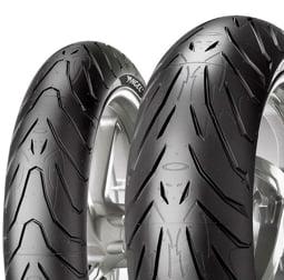 Pirelli Angel ST 160/60 ZR17 69 W TL Zadní Sportovní/Cestovní