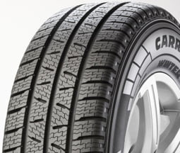 Pirelli CARRIER WINTER 215/75 R16 C 116/114 R Zimní
