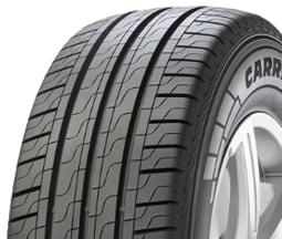 Pirelli CARRIER 195/- R15 C 106/104 R Letní