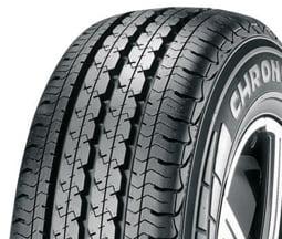 Pirelli CHRONO Serie II 215/65 R15 C 104/102 T Letní